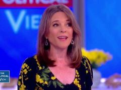Marianne WIlliamson The View Interview