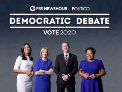 6th Democratic Debate
