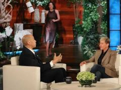 Cory Booker Ellen Interview