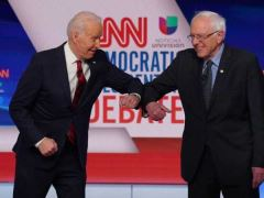 11th Democratic Debate