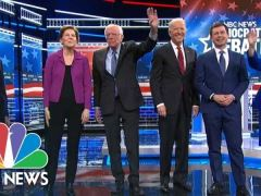 9th Democratic Debate