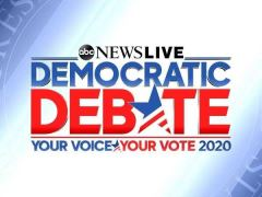 8th Democratic Debate