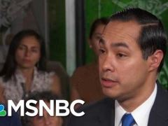 Julian Castro Morning Joe Interview