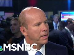 John Delaney Chris Matthews Interview