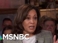 Kamala Harris Morning Joe Interview