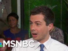 Pete Buttigieg Morning Joe Interview