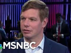 Eric Swalwell Ari Melber Interview