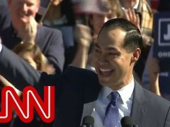 Julián Castro Presidential Campaign Announcement