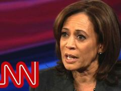 Kamala Harris CNN Town Hall in Des Moines, Iowa