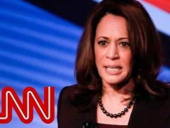Kamala Harris CNN Town Hall in Manchester, New Hampshire