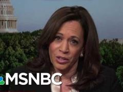 Kamala Harris Hardball Interview