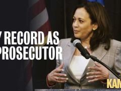 Kamala Harris NAACP Freedom Fund Speech