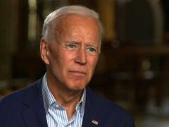 Joe Biden Chris Cuomo Primetime Interview