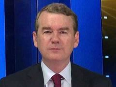 Michael Bennet Fox News Sunday Interview