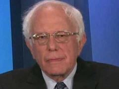 Bernie Sanders Fox News Sunday Interview