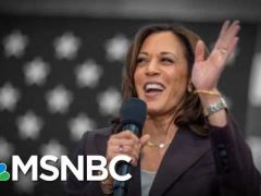 Kamala Harris Town Hall Hosted by Lawrence O'Donnell of MSNBC