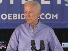 Joe Biden Fourth of July Campaign Rally in Marshalltown, Iowa