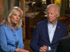 Joe Biden Chris Cuomo Interview