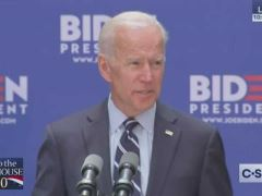 Joe Biden City University of New York Speech
