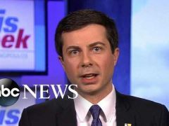 Pete Buttigieg This Week Interview