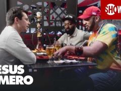 Pete Buttigieg Desus & Mero Interview