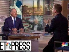 Jay Inslee Interview on Meet the Press