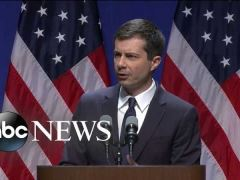 Pete Buttigieg Speech on Foreign Policy and National Security