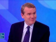Michael Bennet The View Interview