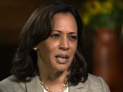 Kamala Harris Out Front Interview
