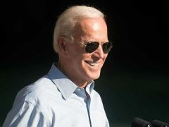 Joe Biden Sioux City Journal Interview