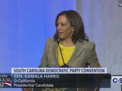 Kamala Harris South Carolina Democratic Party Convention Speech