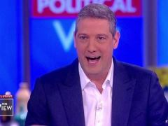 Tim Ryan Interview Announcing Candidacy for President in 2020