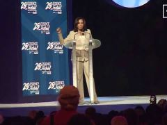 Kamala Harris Essence Festival Speech