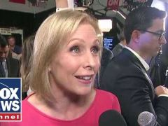 Gillibrand Post Debate Fox News Interview