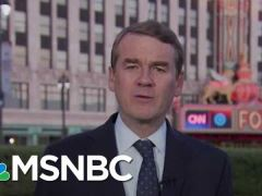 Michael Bennet Post Debate Morning Joe Interview