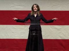Marianne Williamson Presidential Campaign Announcement