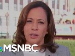 Kamala Harris Post Debate Interview with Morning Joe
