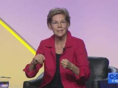 Elizabeth Warren Speech at 2019 NAACP Convention