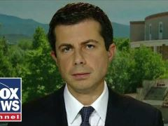 Pete Buttigieg Fox News Sunday Interview