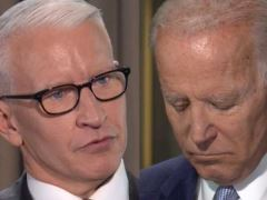 Joe Biden Anderson Cooper 360 Interview