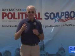 Joe Biden Iowa State Fair Speech
