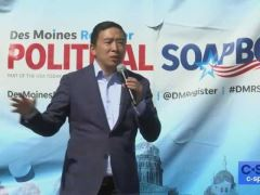 Andrew Yang Iowa State Fair Speech