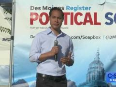 Julian Castro Iowa State Fair Speech