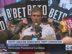Beto O'Rourke South Carolina Democratic Party Convention Speech