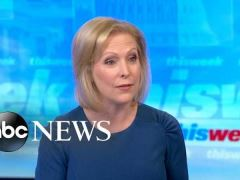 Kirsten Gillibrand This Week Interview