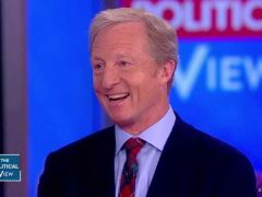 Tom Steyer The View Interview