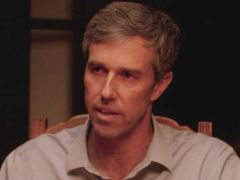 Beto O'Rourke Nightline Interview