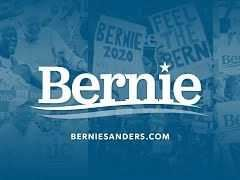 Bernie Sanders Four Directions Native American Forum