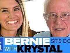 Bernie Sanders Hill.TV Interview