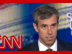 Beto O'Rourke State of the Union Interview